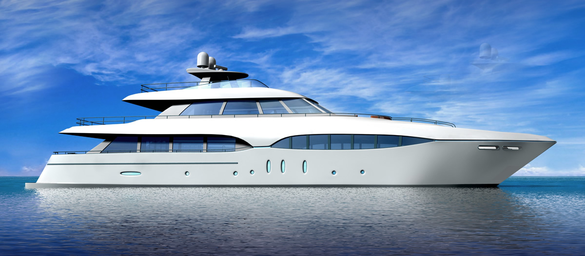 header space marine whole yacht