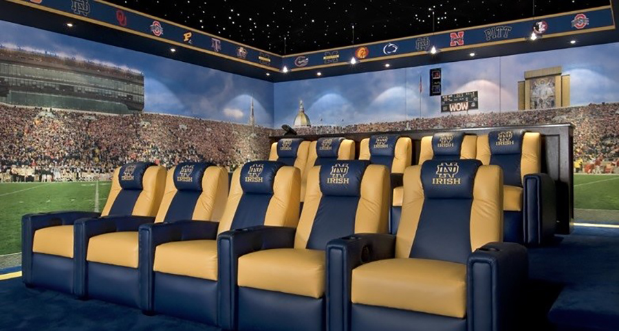 How Can You Get The Most Out of Your Home Theater System?