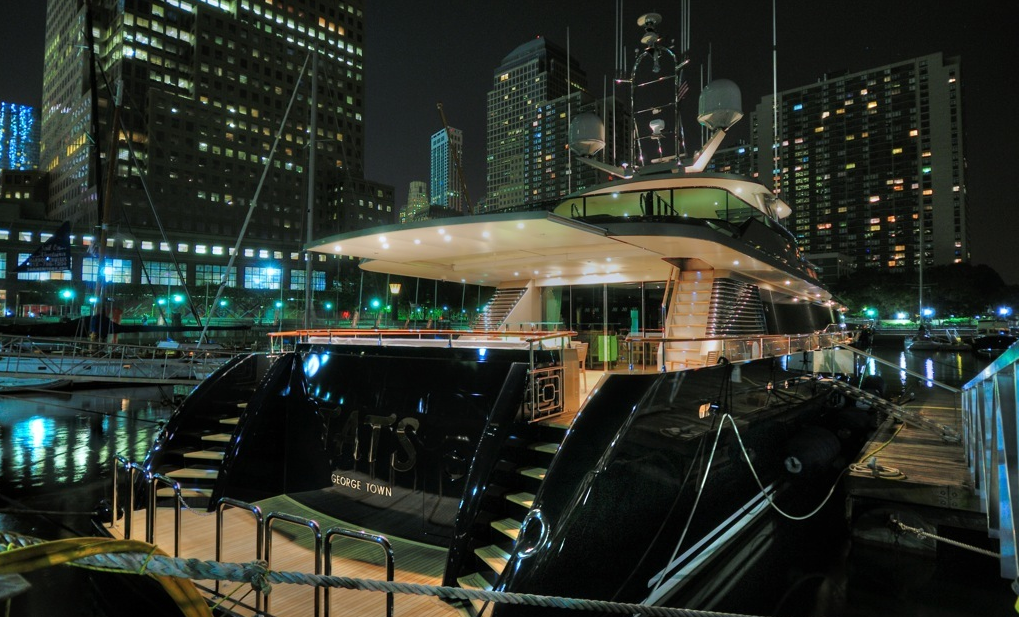 What Technology Integrations Can You Introduce Into Your Yacht?