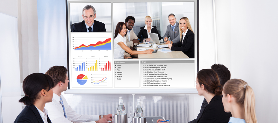 Why Design a Video Conferencing System?