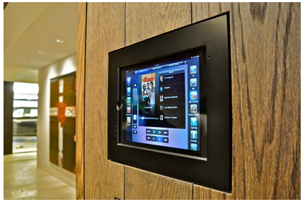Integrated Electronic Solutions and Savant Have Services for EVERY Home