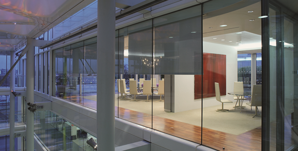 Will Shading Control Make Your Business Cool?