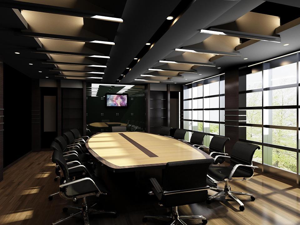 Lutron Vive Transforms Commercial Lighting Control