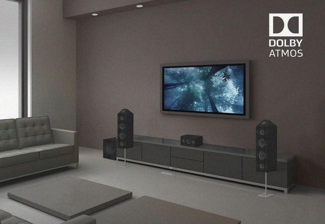 Integrated Electronic Solutions Product Spotlight: Dolby Atmos®